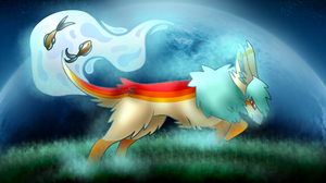 Entry for contest - EvilSylveon contest by SerahMajere