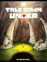 A Tale Down Under - Cover by Creative-Chai