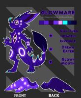 Dutchie Egg Custom - Nightmare {Comm.} by ghxstlly