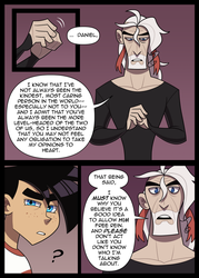 Doppelganger - Pg. 58 by TheUltimateEnemy