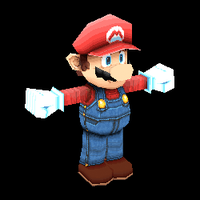 Mario by madPXL