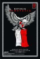 .:Republik Indonesia:. by inumocca