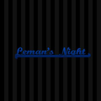 lemans night by iMaLiTo