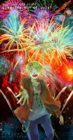 'Cause,baby,you're FIREWORK by tam-ichi