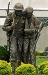 Pacific War Memorial by 01kath01