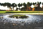 Puddle by StepHall