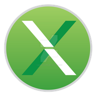 Microsoft Excel Icon Update by hamzasaleem