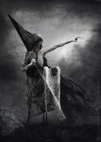 60593 (The Blind Leader) by kubicki