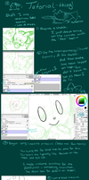 Crappy Sai Tutorial by StarrBerry