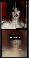 Devi ID time. by xe-stock