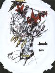 dotHack Haseo by fritzoy