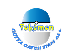 Pokemon Fan Logo by sentaikick