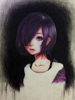 Touka by NeoMOS249