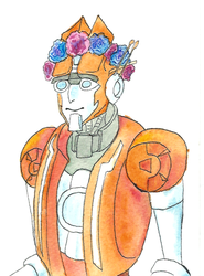 Rung for Tansey by Umbravita