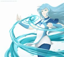 Aqua of the Waters by AquaWaters