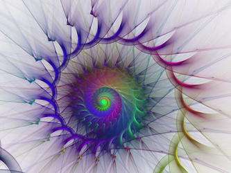 Over the rainbow png by gravitymoves