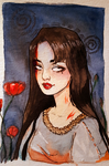 Tomie by ImperiaLeeh