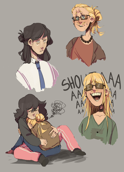erasermic by mowzies