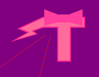 The Thundermans logo - Nora Thunderman by SunfireRanger