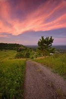 Bald KNob by eye-of-tom