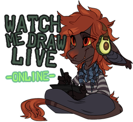 STREAM ONLINE! by LiLaiRa