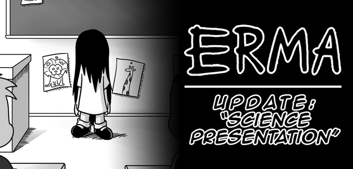Erma Update- Science Presentation by BJSinc