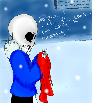 Papyrus...? by 88Death8The8Kid88
