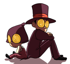 Superjail! : Sad Thoughts by forte-girl7