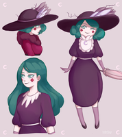 Eclipsa by Kofwea