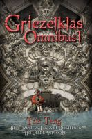 Cover for GRIEZELKLAS OMNIBUS 1 by taisteng