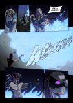 Ch.8 The 'Wing-Clipper' 2: Pg.40 by JM-Henry