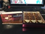 Ghiradelli Sweet Hearts Premium Chocolate by LuffyNoTomo
