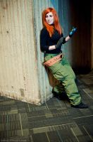 Wade, what's the sitch? by TheRestlessCosplay