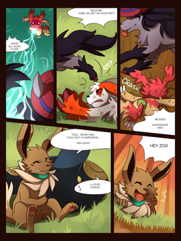 PMD-M7: Differences 27 by miflore