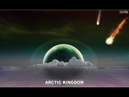 Arctic Kingdom by RazorICE