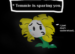 Undertale- I Just Don't Understand... by FluttershyAdorable