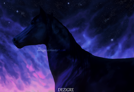 Up for a journey by Dezigre