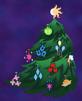 Branches of the Hearth's Warming Eve Tree by white-tigress-12158