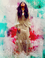 I can be the Queen by the-evilqueen