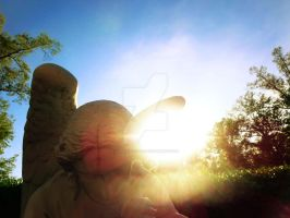 Angels by CassidyLeora