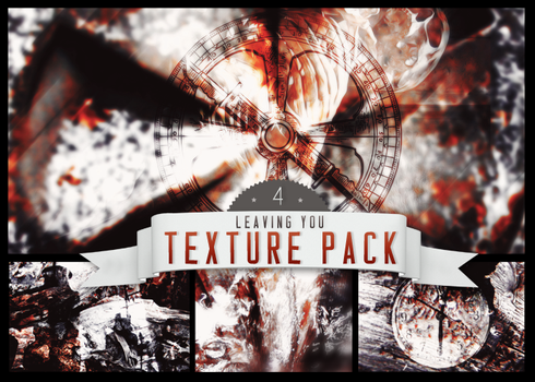 Leaving You Texture pack by Paynetrain #4 by marioantonio23