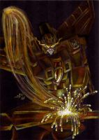 Fulcrum's Forge -- Decepticon by Heatherbeast
