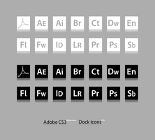 Adobe CS3 Reflections by a-RIP