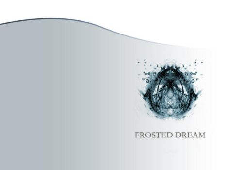 Frosted Dream by gr8nachan