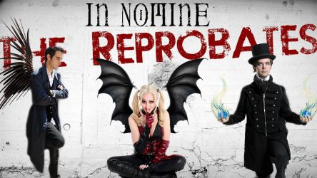 In Nomine: The Reprobates by attercap