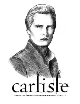 Carlisle from Twilight by antalas