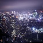 Tokyo Madness by CatchMe-22