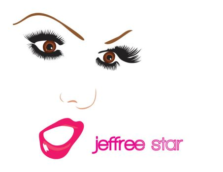 Jeffree Star by vulpiine