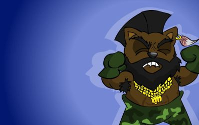 Mr. T-Mo by Cacti