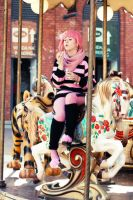 Paradise Kiss : Merry-Go-Round by Shappi